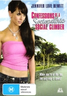Confessions of a Sociopathic Social Climber - Australian poster (xs thumbnail)