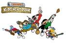 """Codename: Kids Next Door"" - Movie Poster (xs thumbnail)"