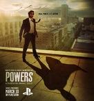 """Powers"" - Movie Poster (xs thumbnail)"