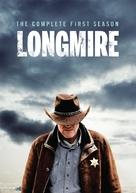 """Longmire"" - DVD movie cover (xs thumbnail)"