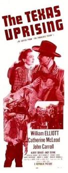 The Fabulous Texan - Movie Poster (xs thumbnail)