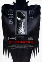 The Babadook - Canadian Movie Poster (xs thumbnail)
