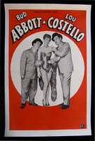 Abbott and Costello Meet Dr. Jekyll and Mr. Hyde - Movie Cover (xs thumbnail)