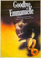 Good-bye, Emmanuelle - Yugoslav Movie Poster (xs thumbnail)