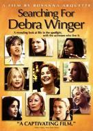 Searching for Debra Winger - poster (xs thumbnail)