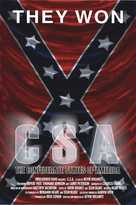 CSA: Confederate States of America - poster (xs thumbnail)