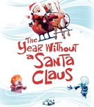 The Year Without a Santa Claus - Blu-Ray movie cover (xs thumbnail)