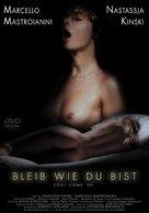Così come sei - German Movie Poster (xs thumbnail)