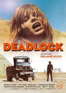 Deadlock - German Movie Poster (xs thumbnail)