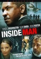 Inside Man - Movie Cover (xs thumbnail)