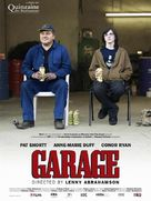 Garage - British Movie Poster (xs thumbnail)