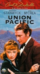 Union Pacific - Movie Cover (xs thumbnail)