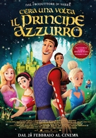 Charming - Italian Movie Poster (xs thumbnail)