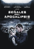 The Signal - Argentinian Movie Cover (xs thumbnail)