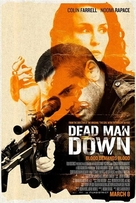 Dead Man Down - Movie Poster (xs thumbnail)