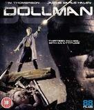Dollman - British Movie Cover (xs thumbnail)