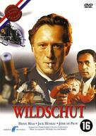 Wildschut - Dutch Movie Cover (xs thumbnail)