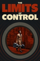 The Limits of Control - DVD movie cover (xs thumbnail)