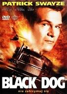 Black Dog - Polish Movie Cover (xs thumbnail)