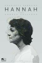 Hannah - Italian poster (xs thumbnail)