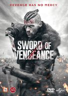 Sword of Vengeance - Danish Movie Cover (xs thumbnail)