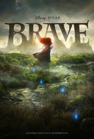 Brave - Movie Poster (xs thumbnail)