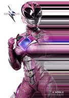 Power Rangers - Italian Movie Poster (xs thumbnail)