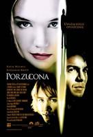 Abandon - Polish Movie Poster (xs thumbnail)