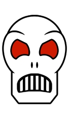 """Phantom 2040"" - Logo (xs thumbnail)"