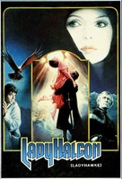 Ladyhawke - Spanish Movie Cover (xs thumbnail)