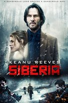 Siberia - Movie Cover (xs thumbnail)