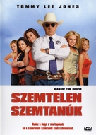 Man Of The House - Hungarian Movie Cover (xs thumbnail)