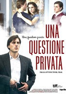Una questione privata - Swiss Movie Poster (xs thumbnail)