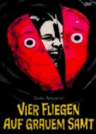 4 mosche di velluto grigio - German Movie Cover (xs thumbnail)