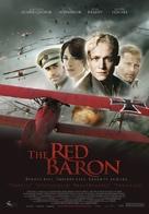 Der rote Baron - Movie Poster (xs thumbnail)