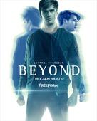 """Beyond"" - Movie Poster (xs thumbnail)"