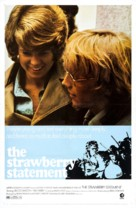 The Strawberry Statement - Movie Poster (xs thumbnail)