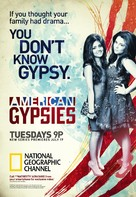 """American Gypsies"" - Movie Poster (xs thumbnail)"