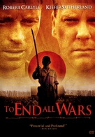 To End All Wars - DVD cover (xs thumbnail)
