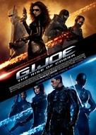 G.I. Joe: The Rise of Cobra - Norwegian Movie Poster (xs thumbnail)