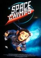 Space Chimps - poster (xs thumbnail)