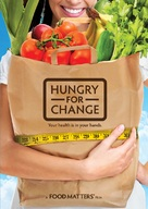 Hungry for Change - DVD cover (xs thumbnail)