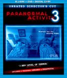 Paranormal Activity 3 - Blu-Ray movie cover (xs thumbnail)