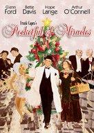Pocketful of Miracles - DVD cover (xs thumbnail)