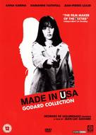 Made in U.S.A. - British Movie Cover (xs thumbnail)