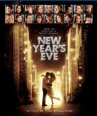 New Year's Eve - Blu-Ray movie cover (xs thumbnail)