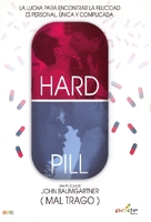 Hard Pill - Spanish Movie Cover (xs thumbnail)