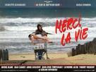 'Merci la vie' - French Movie Poster (xs thumbnail)