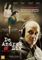 Das Leben der Anderen - Danish Movie Cover (xs thumbnail)