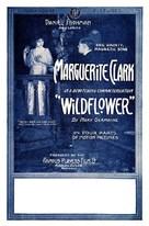 Wildflower - Movie Poster (xs thumbnail)